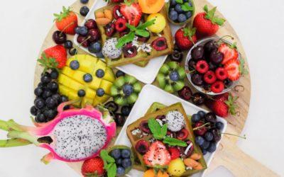 5 restaurantes de alimentação saudável em Curitiba