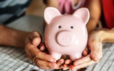 Educação financeira: saiba como ensinar seu filho a ser um investidor