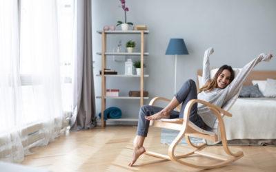 4 técnicas para manter sua saúde e bem-estar na quarentena