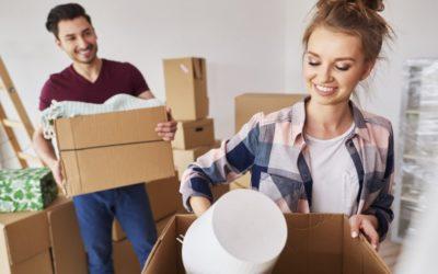 Mudança de casa: 3 dicas para ajudar na organização