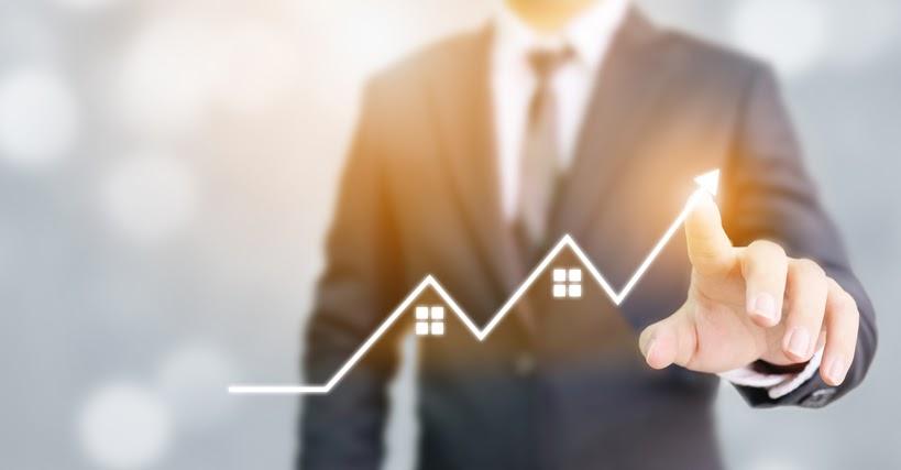 Economia em tempos de crise: vantagens do mercado imobiliário