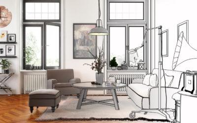 Apartamentos compactos de alto padrão: 6 dicas infalíveis de decoração!