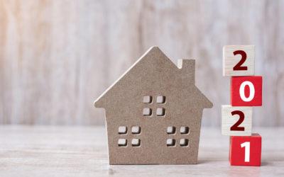 Conheça as oportunidades para investir no mercado imobiliário em 2021