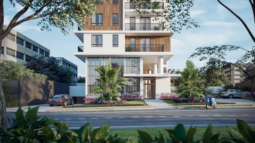 Unikko, o apartamento compacto que você precisa